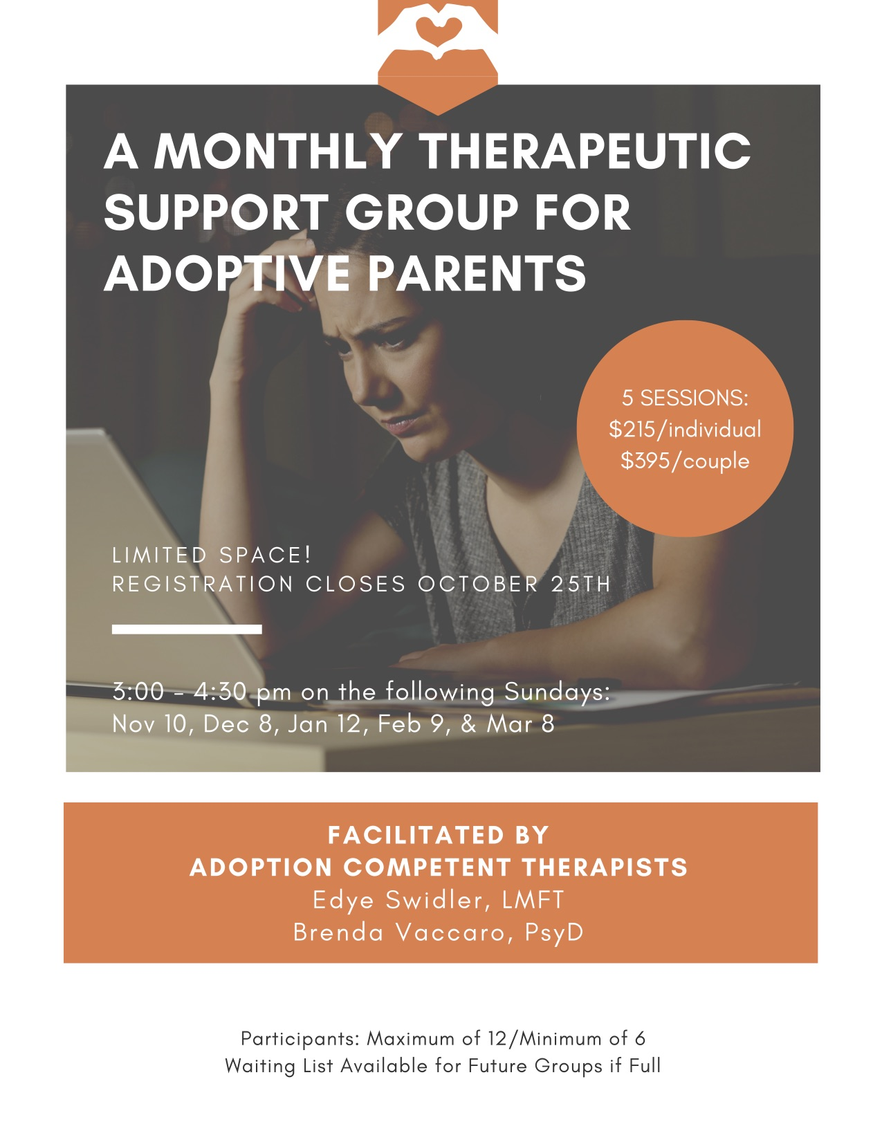 Adoptive Parent Group 1