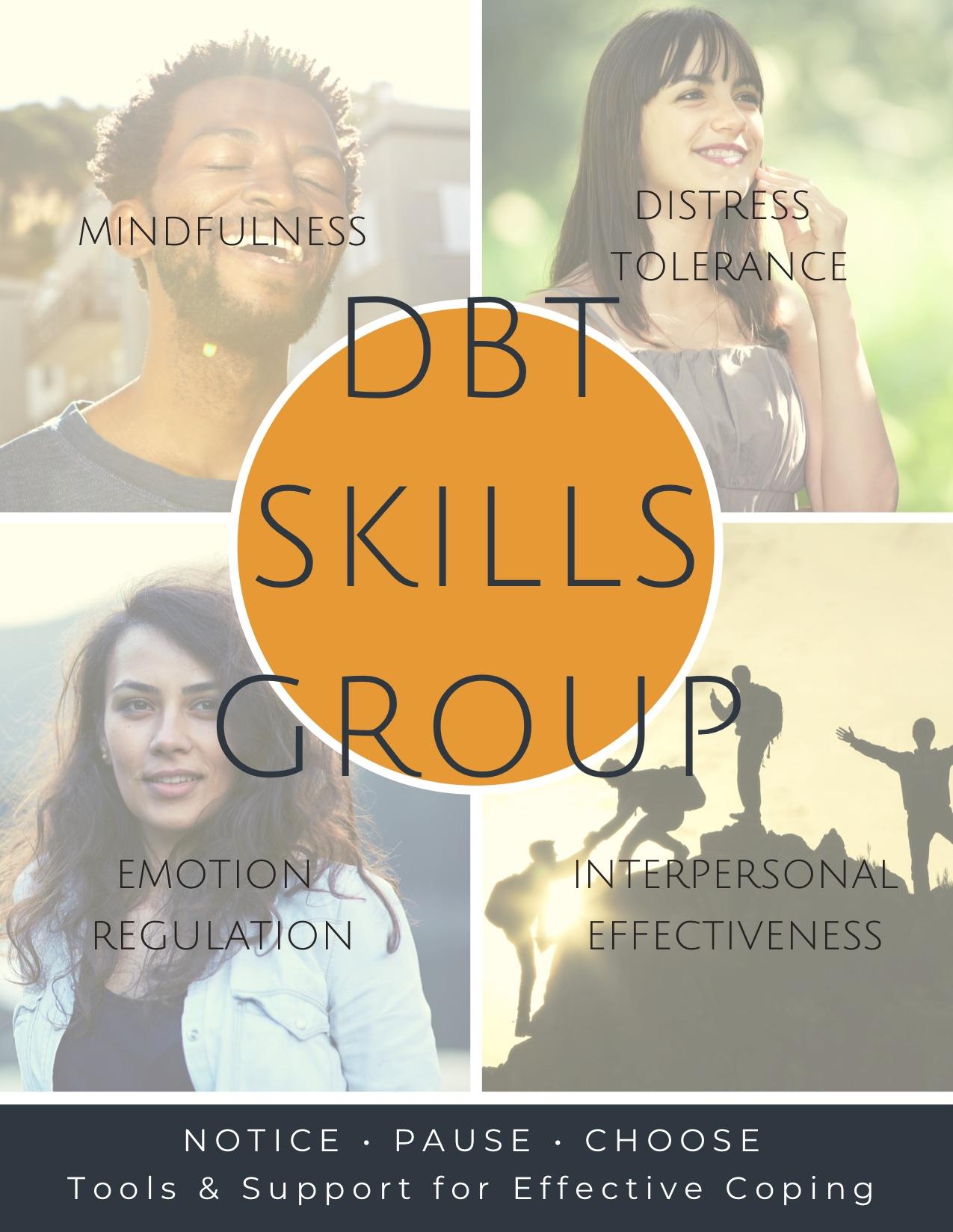 DBT Skills Group-1