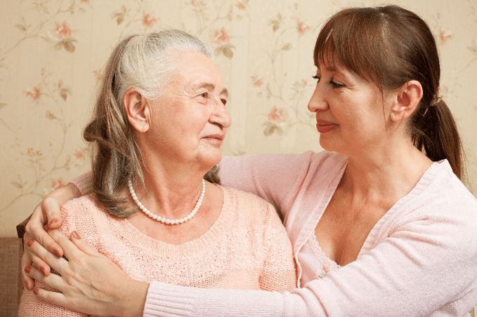 Role Reversal: Caring for & Coping with an Aging Parent