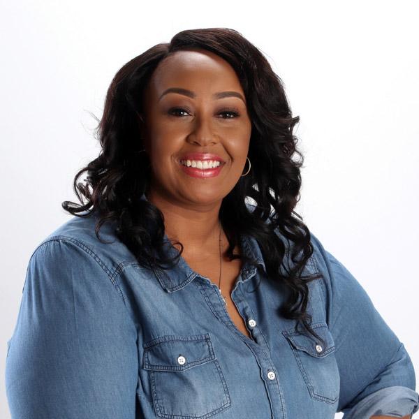 April Cox-Jordan, LCSW